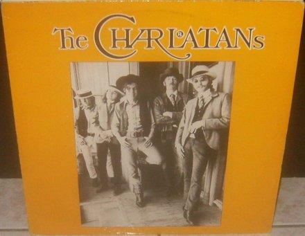 CHARLATANS - Autumn Demos - 12 inch 45 rpm