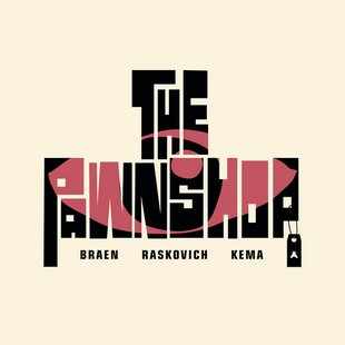 THE PAWNSHOP - The Pawnshop - 12 inch 45 rpm