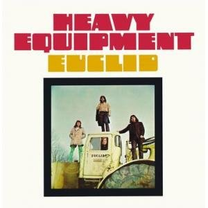 euclid heavy equipment