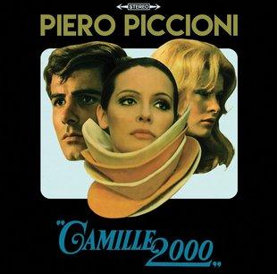 PICCIONI, PIERO - Camille 2000 - 33T x 2